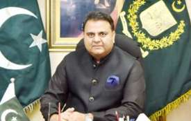 Pakistan: India using cheap tactics to save Modi, says Fawad Chaudhry | Twitter- India TV