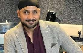 Harbhajan Singh- India TV
