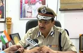 Haryana DGP BS Sandhu | ANI- India TV
