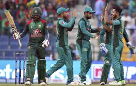 पाकिस्तान बनाम बांग्लादेश, एशिया कप 2018, क्रिकेट स्कोर लाइव अपडेट्स- India TV