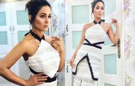 Hina Khan- IndiaTV Paisa