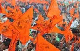 Rising Hindu nationalism 'eroding' India's secular nature, says CRS report | PTI Representational- India TV