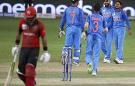 भारत बनाम...- India TV