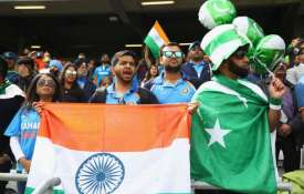भारत बनाम पाकिस्तान Live Twitter Reactions- India TV