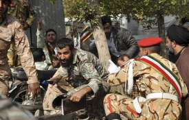 Iran Parade Attack: Dozens killed in attack on Iranian military parade | AP- India TV