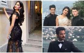 Celebrities at Isha Ambani's engagement- India TV