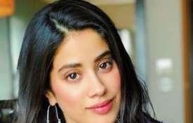 Janhvi Kapoor- India TV