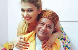 Anup Jalota, Jasleen Matharu- India TV