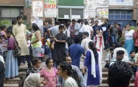 जेएनयूएसयू चुनाव में रिकॉर्ड 70 प्रतिशत मतदान, आज घोषित किए जा सकते हैं परिणाम- India TV