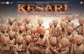 <p>Kesari</p>- India TV
