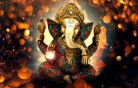 Lord Ganesha- India TV