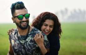 Taapsee Pannu, Vicky Kaushal- India TV