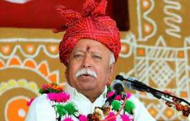 Congress played big role in freedom movement, says RSS chief Mohan Bhagwat | Facebook- India TV
