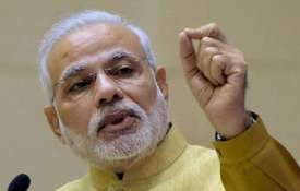 PM to connect with BJP workers of most constituencies through interactive exercises before LS Polls- India TV