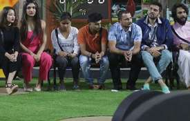 Bigg Boss Day 8 Highlights- India TV