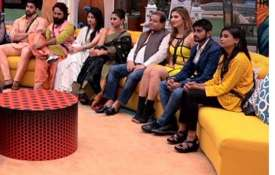 Bigg Boss 12 Weekend Ka Vaar Highlights- India TV