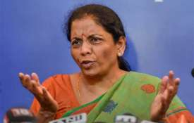 HAL was excluded from Rafale deal during UPA's tenure: Nirmala Sitharaman- India TV