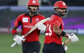 लाइव क्रिकेट स्कोर, भारत और हॉन्गकॉन्ग के बीच एशिया कप का चौथा मुकाबला दुबई में खेला जा रहा है।- India TV
