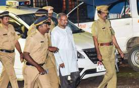 Nun Rape Case: Bishop Franco Mulakkal's bail plea rejected, sent to 2-day police custody | PTI- India TV