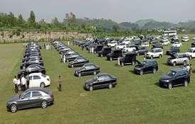 इमरान सरकार को पैसे की दरकार, कार से लेकर भैंसों तक की नीलामी- IndiaTV Paisa