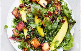 <p>paneer mango grilled...- India TV