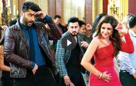'नमस्ते इंग्लैंड' - India TV