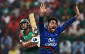 बांग्लादेश बनाम अफगानिस्तान मुकाबला- India TV