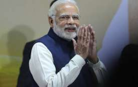 प्रधानमंत्री नरेंद्र मोदी आज रखेंगे वैश्विक स्तर के सम्मेलन केंद्र की आधारशिला- India TV