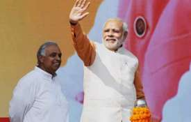 प्रधानमंत्री मोदी आज ओडिशा और छत्तीसगढ़ के दौरे पर, कई परियोजनाओं का करेंगे शुभारंभ- India TV