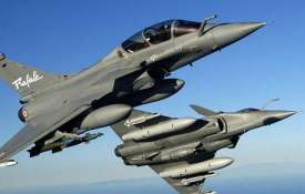 Rafale Deal- India TV