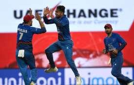 Bangladesh vs Afghanistan: जन्मदिन पर राशिद का हरफनमौला प्रदर्शन, अफगानिस्तान की शानदार जीत- India TV