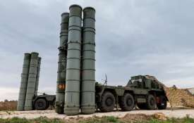 S-400 a significant transaction with potential CAATSA implications, says United States | AP- India TV