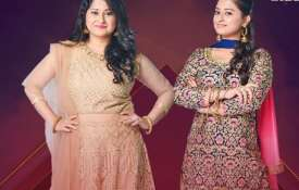 Saba Khan, Somi Khan- India TV