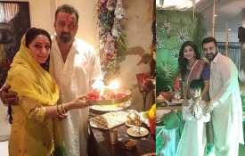 <p>Ganesh Chaturthi...- India TV