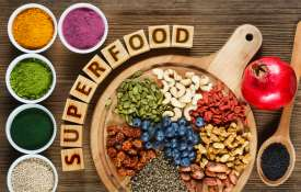 Superfood- India TV