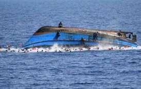 तंजानिया में नौका पलटने से 200 की मौत की आशंका, 400 लोग थे सवार- India TV
