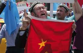 China must come clean on mass detention of Muslims, says Amnesty International | AP File- India TV