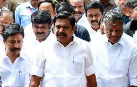 <p>AIADMK said DMK Congress should be...- India TV
