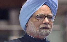 Manmohan Singh- India TV