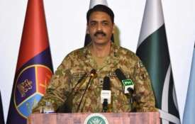 Asif Ghafoor- India TV