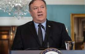mike pompeo- India TV