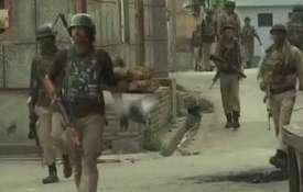 जम्मू कश्मीर- India TV