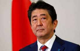 <p>shinzo...- India TV