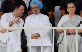 <p>Congress to conduct door-to-door...- India TV