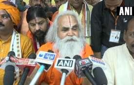 Ram Vilas Vedanti- India TV