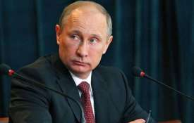 Ready to boost anti-terror cooperation with Iran, says Vladimir Putin | AP- India TV