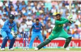 Shoaib Malik against...- India TV