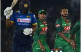 बांग्लादेश बनाम...- India TV