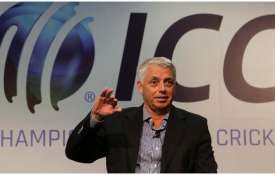 No indication of India-Pakistan World Cup clash being cancelled yet: ICC CEO amid growing tensions- India TV