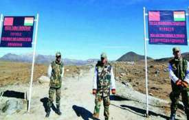 लद्दाख में LAC पर अतिक्रमण की घटनाओं में आई कमी, J-K के अंदरूनी इलाकों में सुरक्षा स्थिति नाजुक: सेन- India TV